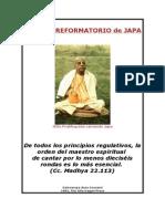 Manual Reformatorio de Japa
