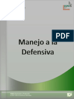 Manual Manejo a La Defensiva