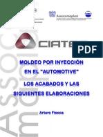 Curso Inyección en El Sector Automotriz CIATEQ Toluca 11-09-2014
