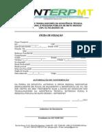 Ficha de Filiacao 2015