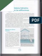 SISTEMA HIDRAULICO EN EDIFICACIONES.pdf