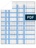 Pipe Schedule Pierre Dostie