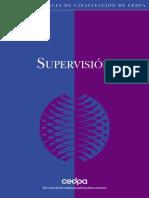 Supervision Spanish