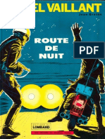 T04 - Route de Nuit