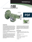 Pumps Spec Series5100!8!09