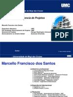 Planejamento e Ger de Projetos 2014 Rev 3