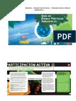 Guia de Bunas Practicas en El Medio Ambiente