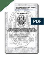 Documentacion SI PAB perfil de informe