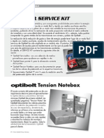 Service KitD