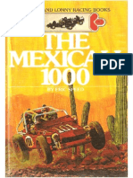 Wynn and Lonny Racing Series #1 The Mexicali 1000