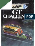 Wynn and Lonny Racing Series #3 GT Challenge