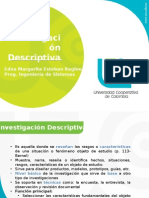 Investigación Diagnostica