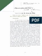 Fallo CSJN Caso CIPPEC Marzo2014