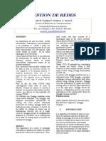 Gestion Redes(Configuracion de un router en gns3)