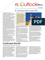 Builders Outlook 2015 Issue 5