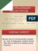 Cardiopulmonary Resuscitation Wiwi j 1