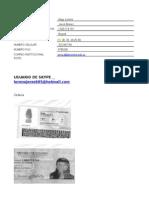Documento Protocolo 1510 V