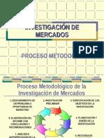 Marketing 05 -02 Investigacion de Mercados