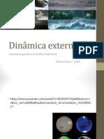 dinamicaDinamica externa+externa