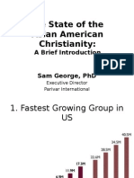 Asian American Christianity