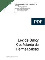 Ley de Darcy Coeficiente de Permeabilidad.docx