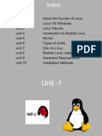 Linux Slides1 to 800