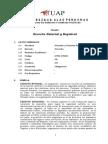 syllabus de dereho notarial