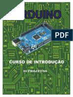 Arduino - Introdução - 10 Projectos