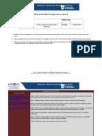 MIV – Actividad Integradora Fase 2.