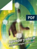 Libro Aprender y Educar Con TIC Siglo XXI