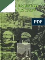 Banjalučki boj iz 1737 - uzroci i posljedice - Enes Pelidija.pdf