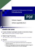 1 - FEI - Introduzione Al Corso