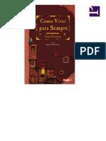 Como Viver para Sempre - Colin Tompson.pdf