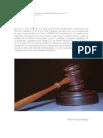 Análisis Sistémico de Los Delitos Incorporados a La Ley Penal Tributaria Mediante El D.L. Nº 1114