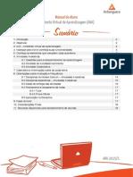 Manual Do Aluno INTEGRADO 20151