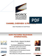 sony intl channels overview sales pres