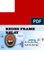 Redes Frame Relay