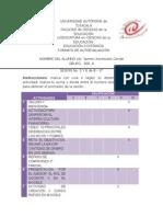 Formato de Autoevaluación Sesion 5 y 6 de 8--3°