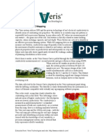 About Veris Soil EC Mapping