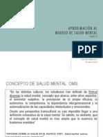 Clase de Salud Mental 2