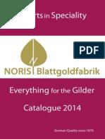 2014 Noris E Catalogue (1)