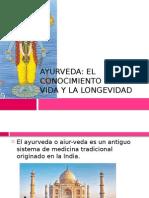 Historia de La Medicaina.