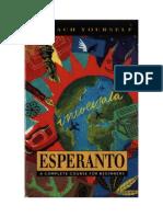 Teach Yourself Esperanto Book