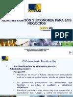 Administracion y Economia Para Los Negocios Parte 2