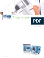 Trilogy Accessories Guide