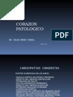 Corazon Patlogico 2014.Unfv