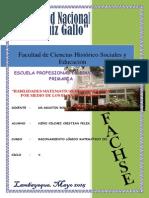 Habilidades PDF