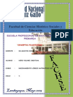 Conceptos Piagetinos PDF