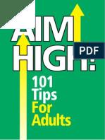 Aim High Adult