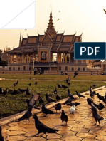 How to Spend a Day exploring Phnom Penh